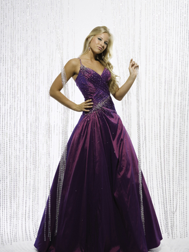 prom dresses on clearence