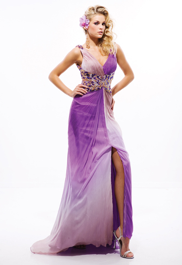 2011 plus size prom dresses