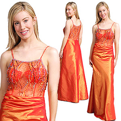 big beautiful prom dresses