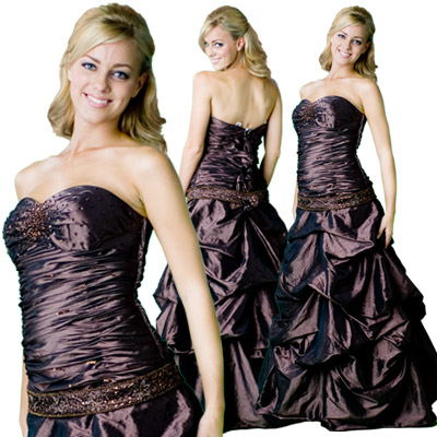 long halter top prom dresses