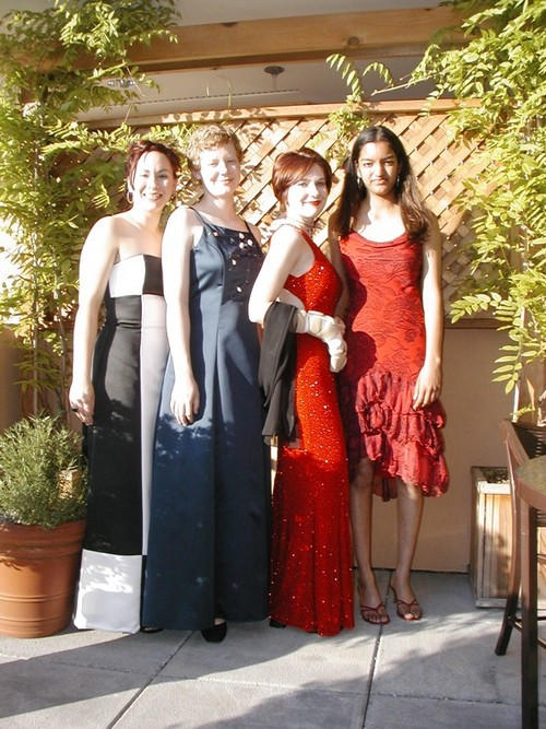 prom dresses sewing patterns