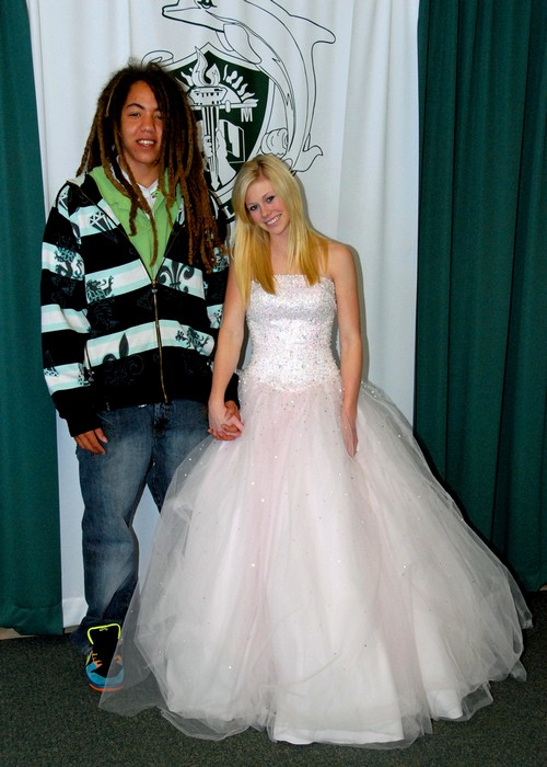 unusual junction prom dresses