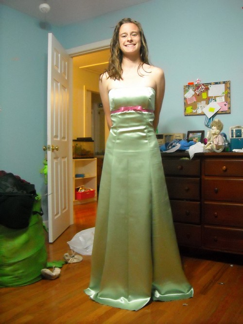 coool collection prom dresses