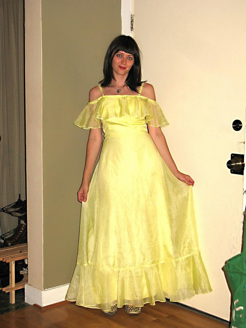 dicounted prom dresses