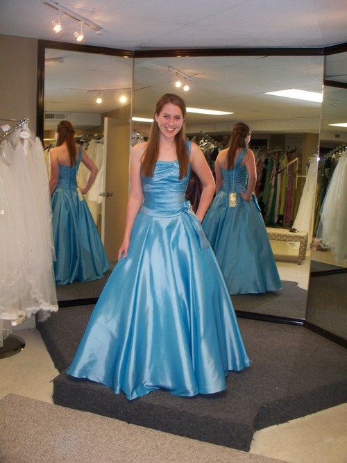 all 2011 prom dresses by tiffany