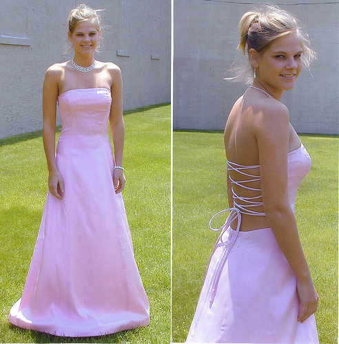 cheapest name brand prom dresses