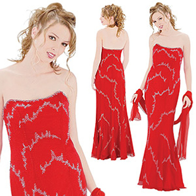 prom dresses onsale