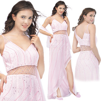 teen prom pageant dresses