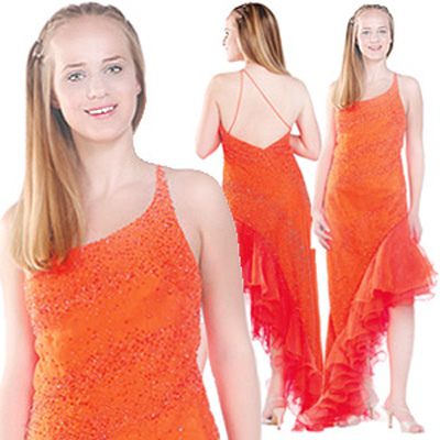 cheap big prom dresses